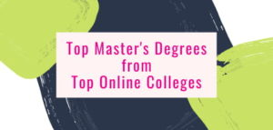 Top Master's Degrees